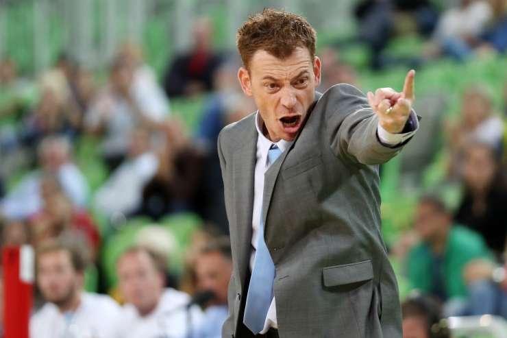 """Okorn zapustil Olimpijo, kriva je """"prevelika nasičenost"""" v odnosih med igralci in trenerjem"""