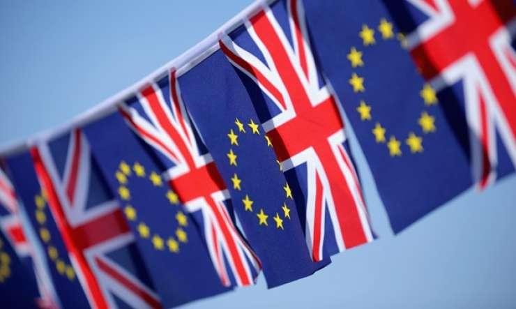 Velika Britanija bo 29. marca uradno začela postopek izstopa iz EU