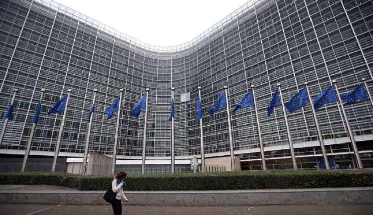 Bruselj toži Slovenijo