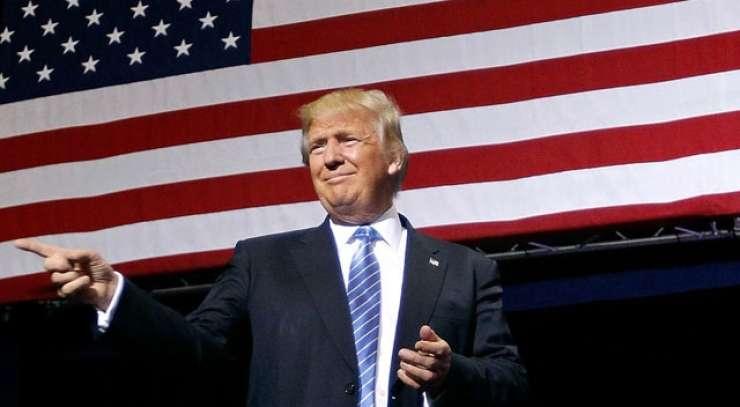 Trump in Kremelj se strinjata: Gre za lov na čarovnice