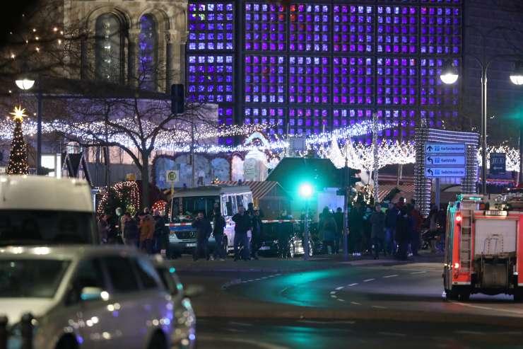Božični masaker v Berlinu bi lahko preprečili