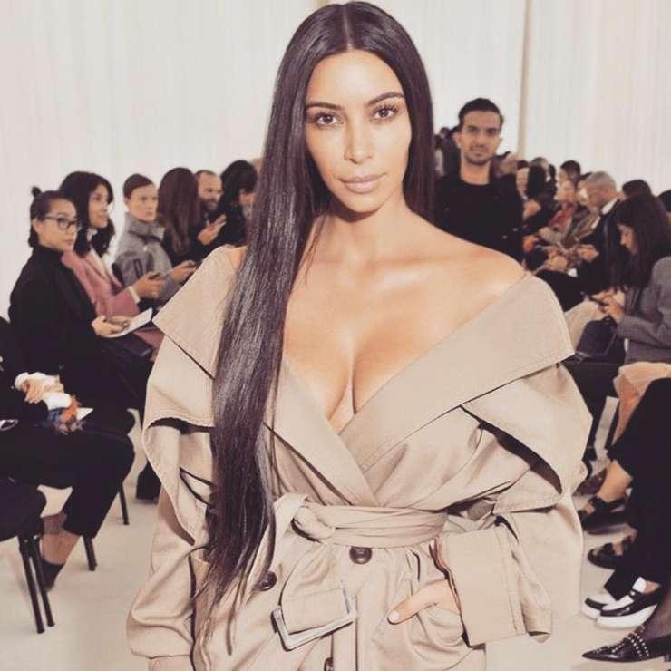 Prijeli naj bi roparsko tolpo, ki se je lotila Kim Kardashian