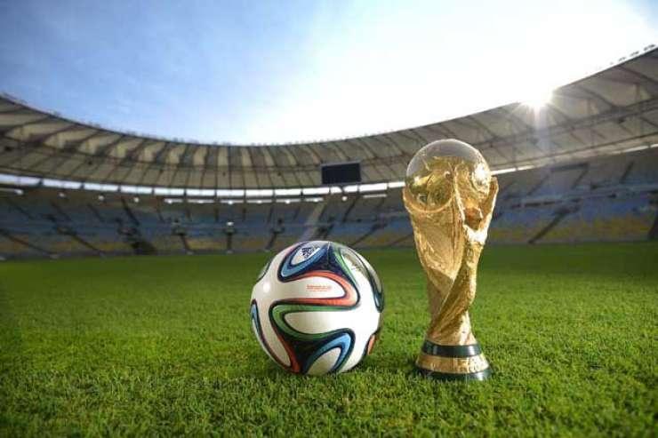 Prihaja pošast: svetovno prvenstvo v nogometu z 48 ekipami