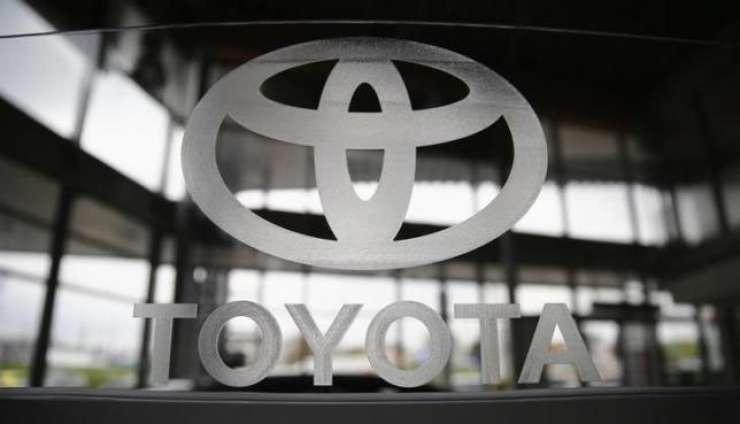 Trump zarohnel, Toyota napovedala investicije v ZDA