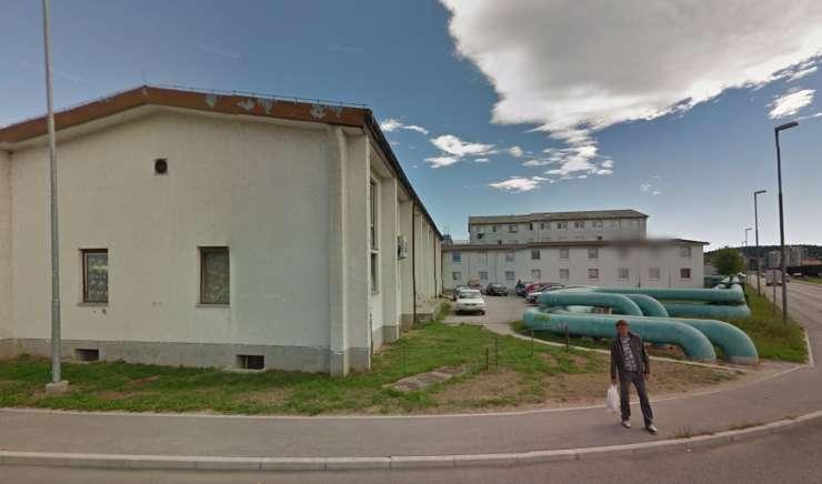 15.000 evrov najemnine za lastnika azilnega doma v Velenju