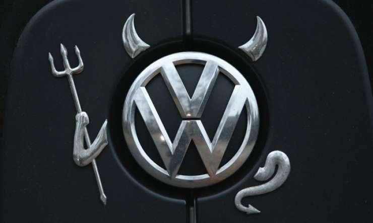 Volkswagen priznal krivdo v ZDA; plačal bo kazen 4 milijarde evrov