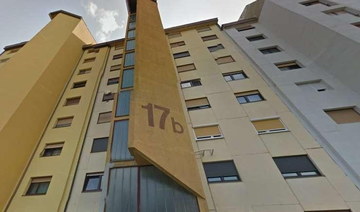 Stanovalci bloka v Murski Soboti s peticijo proti naselitvi azilantov