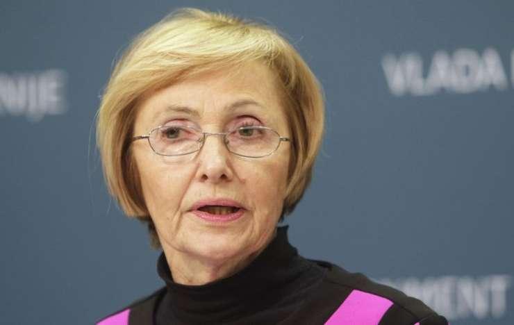Kolar Celarčeva se hvali, da so v njenem mandatu naredili največ doslej