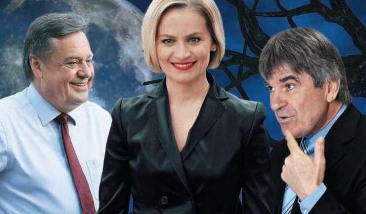Politični zombiji Janković, Kresalova in Anderlič se vračajo: kaj je v ozadju