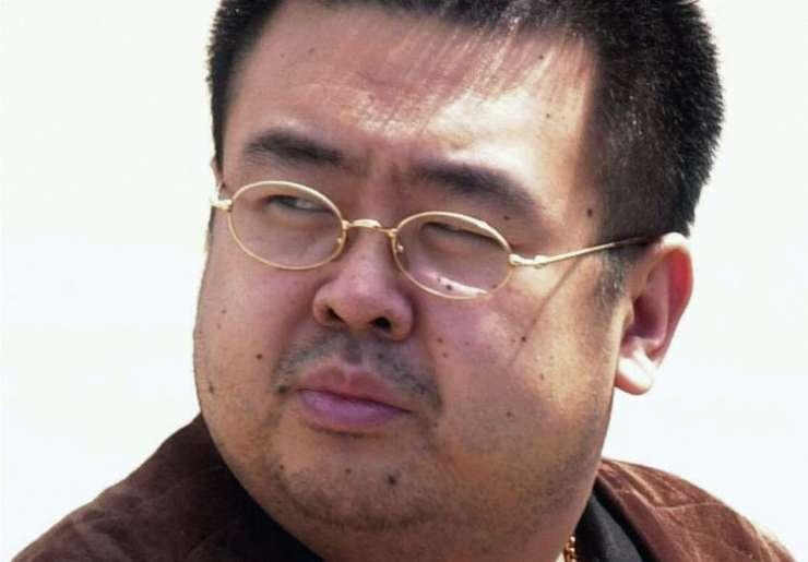 Kim Jong un zahteva truplo svojega polbrata, Malezija hoče vzorce DNK