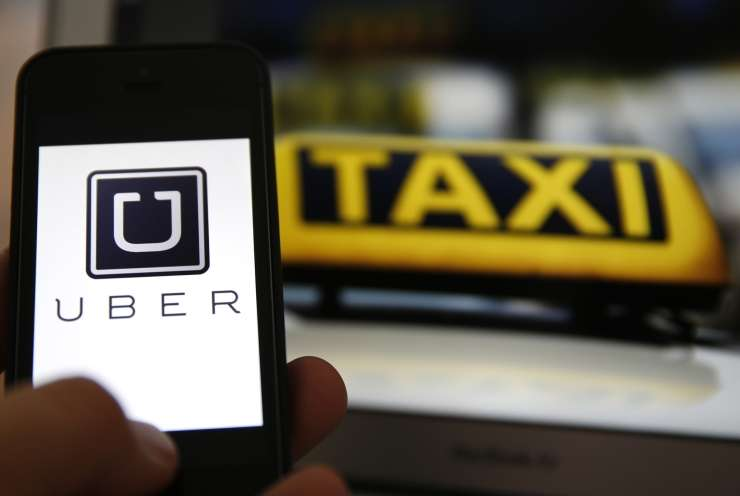 Uber bo na Hrvaškem ponudil tudi prevoz po morju