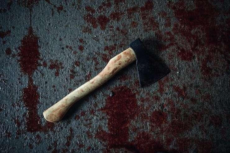 Kraški morilec, ki je obglavil babico in brata, ostaja v priporu