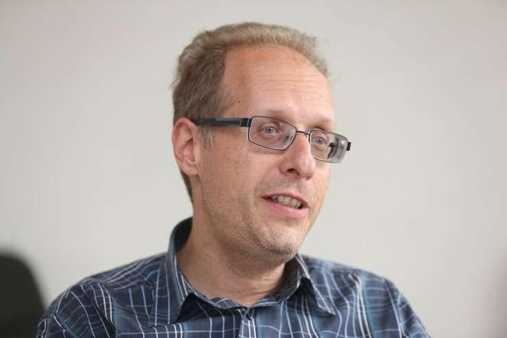 Šarec je že v naprej obsojen na podobno vlogo kot Janković, Bratušek in predvsem Cerar