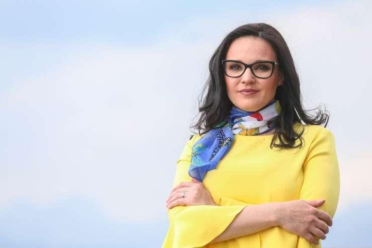Alenka Gotar, sopranistka: V Sloveniji na žalost vlada kultura strahu