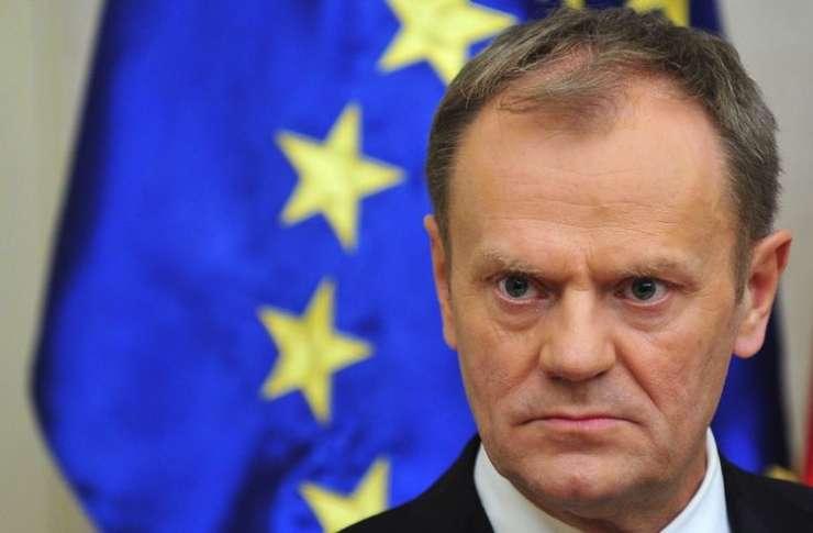 Tuska bodo na Poljskem zaslišali v zvezi z atentatom na Kaczynskega