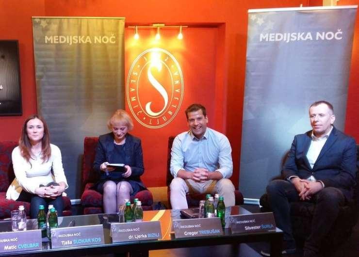 Silvester Šurla: Selektivno poročanje klasičnih medijev ob migrantski krizi je še krepilo populizem