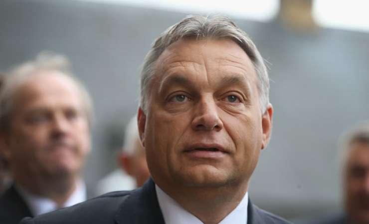 Orbanovo darilo Prekmurju: 1,5 milijona evrov