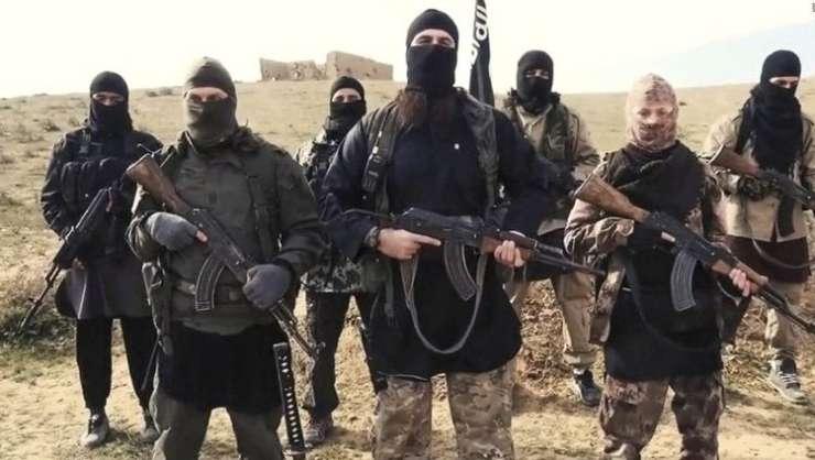 V Črni gori sodijo domnevnemu džihadistu IS, ki se je boril v Siriji