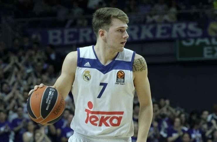 Luka Dončić gre po naslov prvaka Evrope!