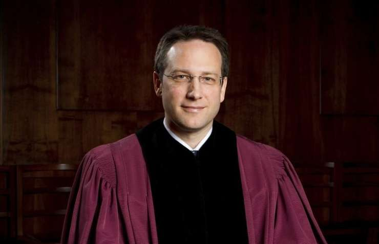 Ustavno sodišče je eden od svetilnikov samostojne države