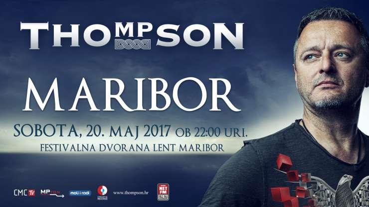 Thompsonov koncert v Mariboru prepovedan! Je policija predlagala prepoved na zahtevo vladajoče politike?