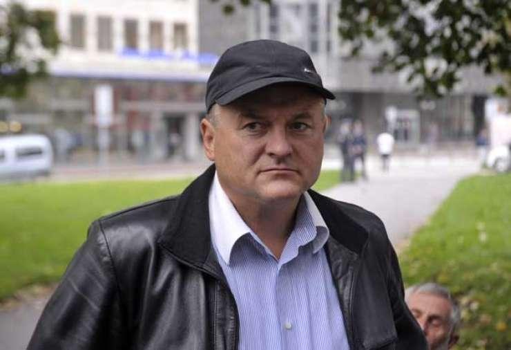 Franc Kangler na sodišču: Na tapeti sem, ker se pišem Kangler