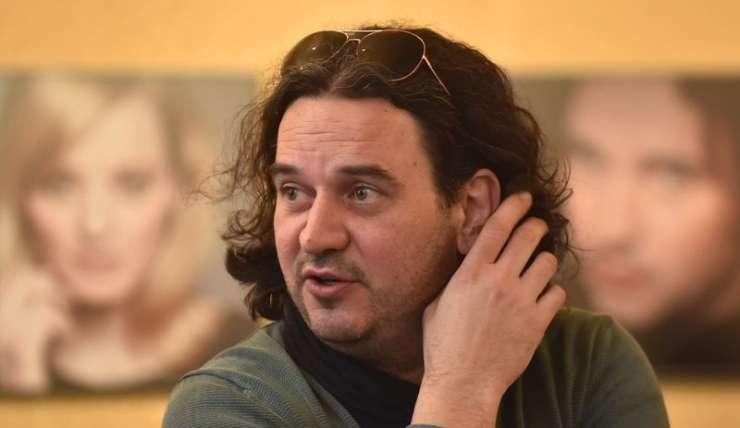 Po sporu z 20-letnikom je nasilne smrti umrl igralec Gašper Tič