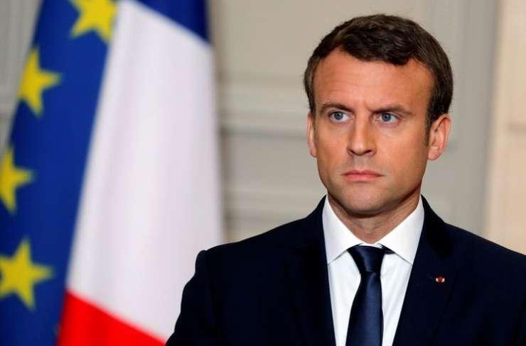 Tri mesece po volitvah z Macronom zadovoljna le tretjina Francozov