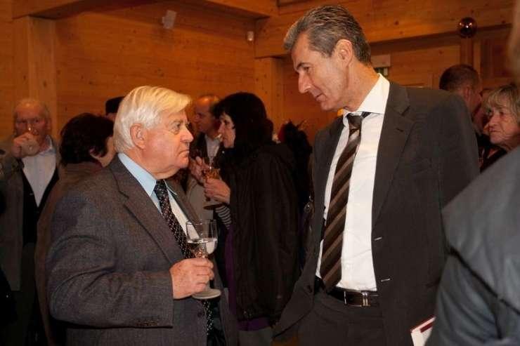 Kučanov tajkun: Usoda ovadb zoper Stojana Petriča