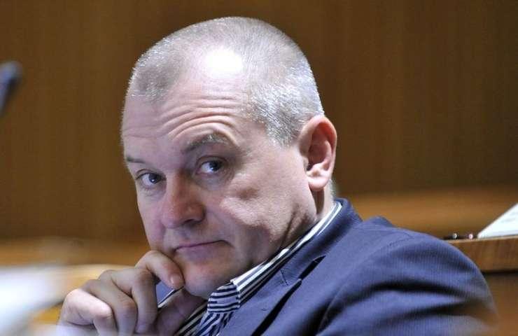 Gorenak: Za nagrado, ker je kršil pravice Kanglerju, je Marjan Fank postal šef policije