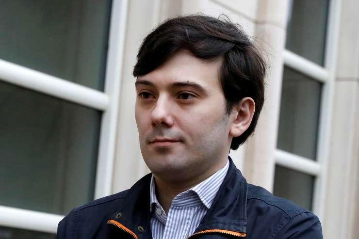 Najbolj osovraženi ameriški poslovnež mora v zapor, ker je ponujal nagrado za lase Hillary Clinton