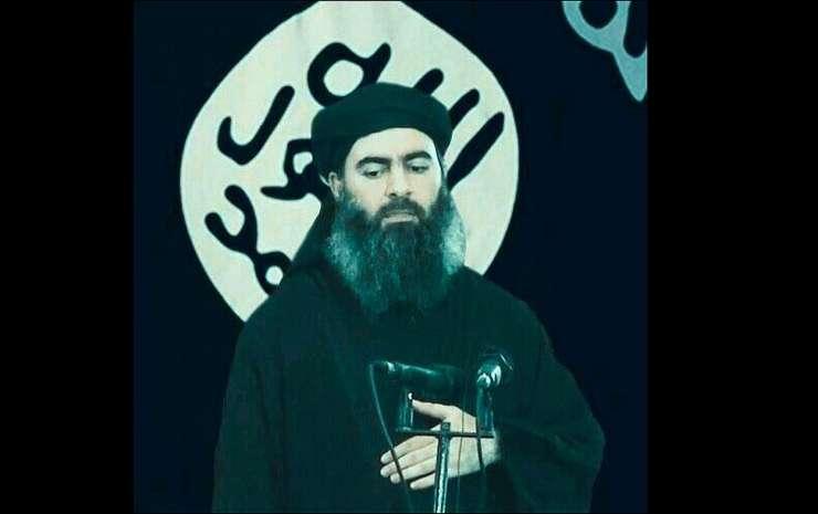Obrambni minister ZDA: Nimamo dokazov, da je al Bagdadi mrtev
