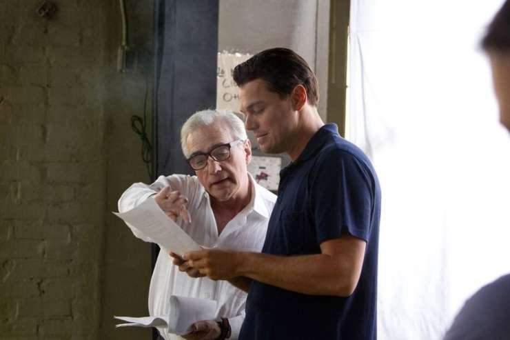 DiCaprio in Scorsese bosta snemala film o genocidu nad Indijanci zaradi odkritja nafte