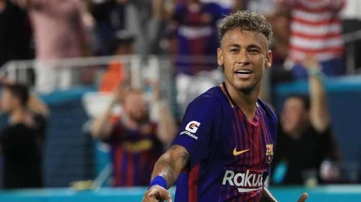 Barca po prodaji Neymarja načrtuje rekordnih 897 milijonov evrov prihodkov