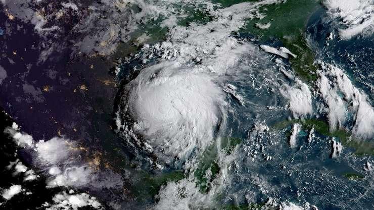 To so orkani, ki se bodo nad Karibi in Ameriko znesli v naslednjih sedmih letih
