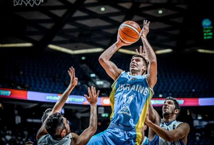 Eurobasket: Slovenci v soboto za četrtfinale proti Ukrajincem