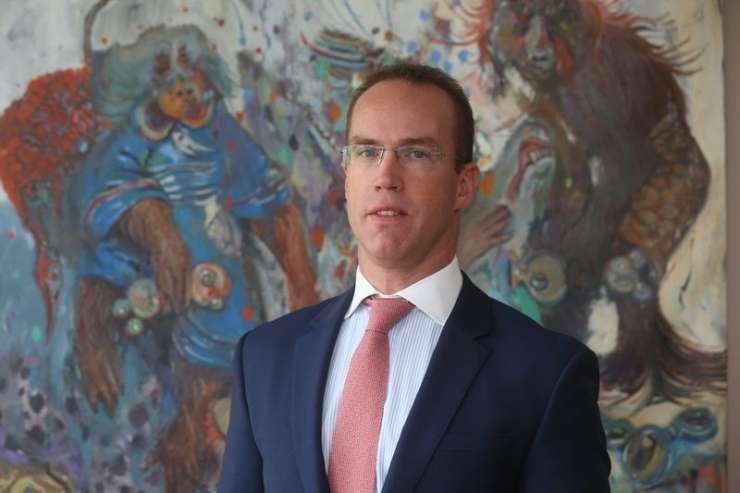Luka Podlogar, finančnik: Nova kriza bo prišla, a ne tako kmalu