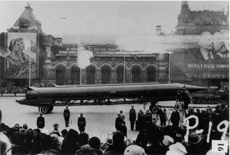 Rusija razkrila, da je med kubansko raketno krizo umrlo  64 državljanov tedanje Sovjetske zveze