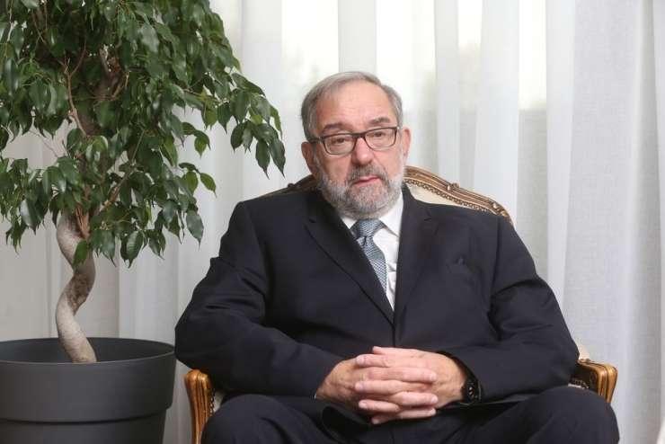 Dr. Boštjan M. Zupančič ekskluzivno za Reporter: Zgodila se nam je globoka država