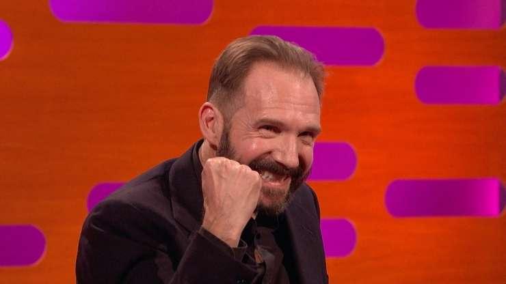 Ralph Fiennes je Srb: britanski igralec dobil državljanstvo Srbije