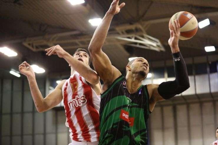 Košarkarji Olimpije začenjajo sezono v ligi prvakov