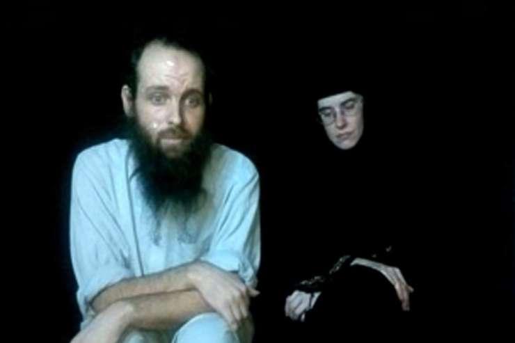 V Afganistanu osvobojeni kanadski talec se boji, da ga bodo Američani poslali v Guantanamo