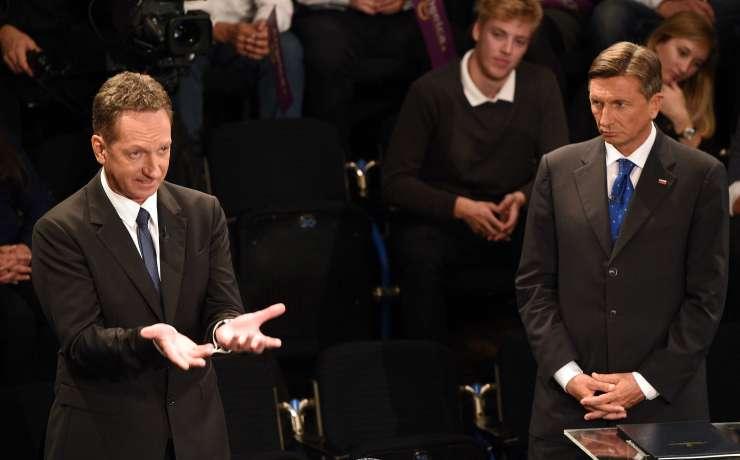 Popovič je Pahorju očital, da kot premier ni bil sposoben pripeljati velike naložbe