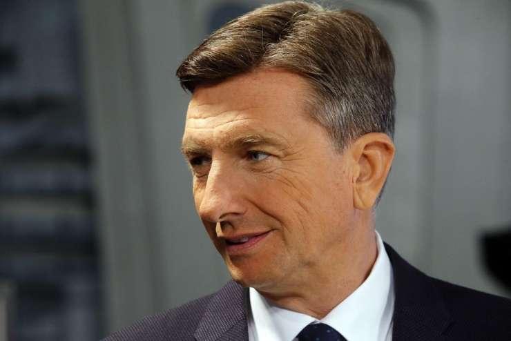 Pahor o Šamiju: To, da se je prilagodil slovenskemu okolju, ni nek presežek