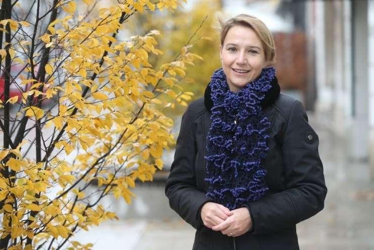Mlada zdravnica Tina Bregant o odgovornosti vlade za razsulo v zdravstvu
