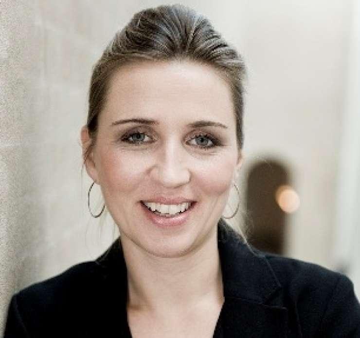 To je socialdemokratka, ki želi odpraviti pravico do azila na Danskem