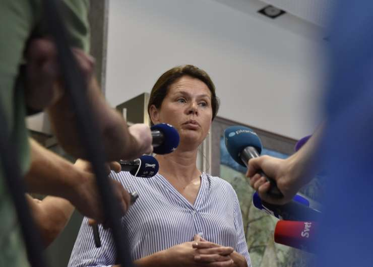 Bratuskov goes to the government, but only on condition that Levica will have no problems with the appointment of ministers