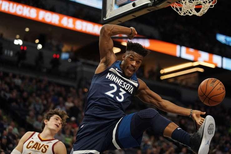 Mega change in NBA: Butler moving towards Philadelphia