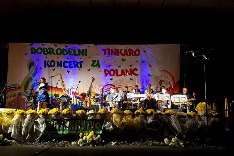 Big band Laško.