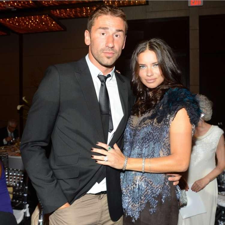Adriana Lima in Marko Jarić.jpg